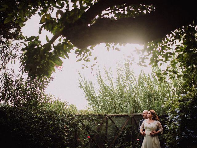 Il matrimonio di Danilo e Laura a Napoli, Napoli 68