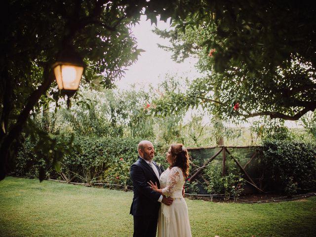 Il matrimonio di Danilo e Laura a Napoli, Napoli 71