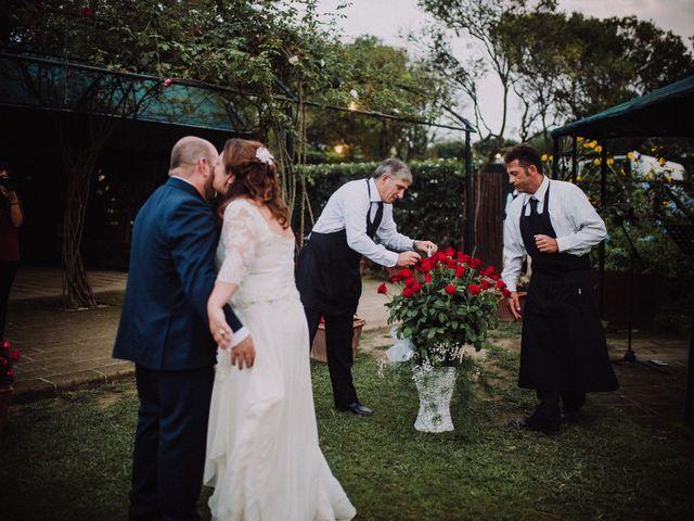 Il matrimonio di Danilo e Laura a Napoli, Napoli 75