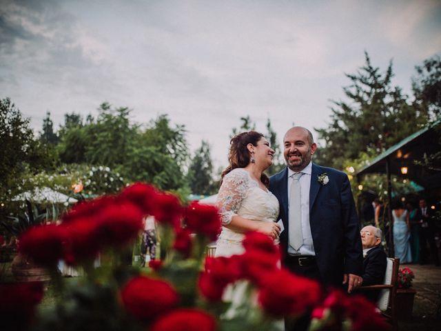 Il matrimonio di Danilo e Laura a Napoli, Napoli 76