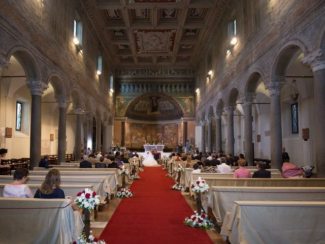 Matrimoni Bassano Romano : Reportage di nozze raffaella roberto casina poggio