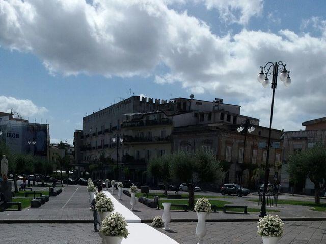 Il matrimonio di Giovanni e Alessia a Boscotrecase, Napoli 2