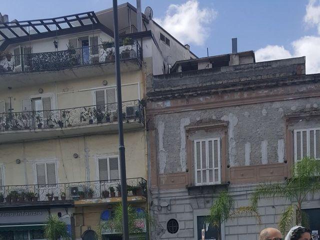 Il matrimonio di Giovanni e Alessia a Boscotrecase, Napoli 3