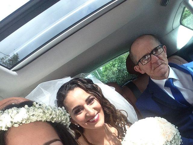 Il matrimonio di Giovanni e Alessia a Boscotrecase, Napoli 6