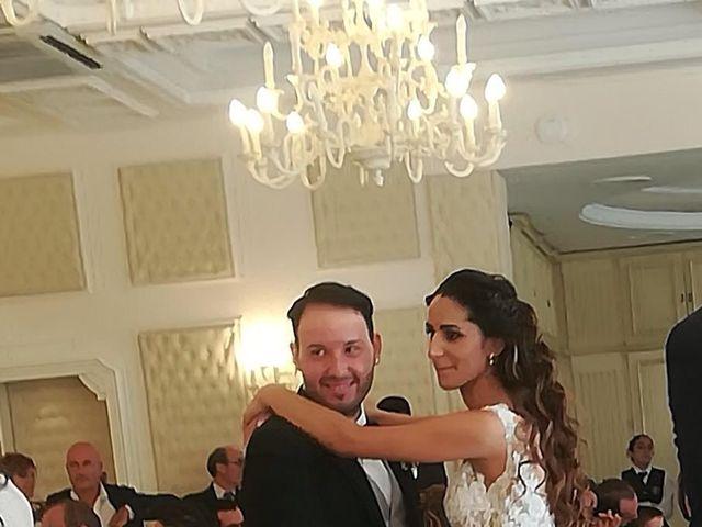 Il matrimonio di Giovanni e Alessia a Boscotrecase, Napoli 7