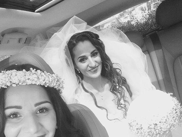 Il matrimonio di Giovanni e Alessia a Boscotrecase, Napoli 8