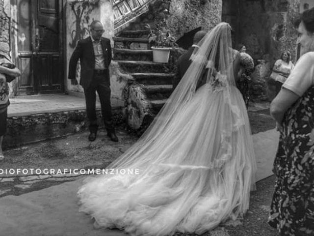 Il matrimonio di Giovanni e Alessia a Boscotrecase, Napoli 1