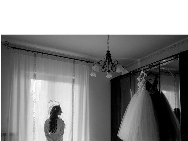 Il matrimonio di Giovanni e Alessia a Boscotrecase, Napoli 9