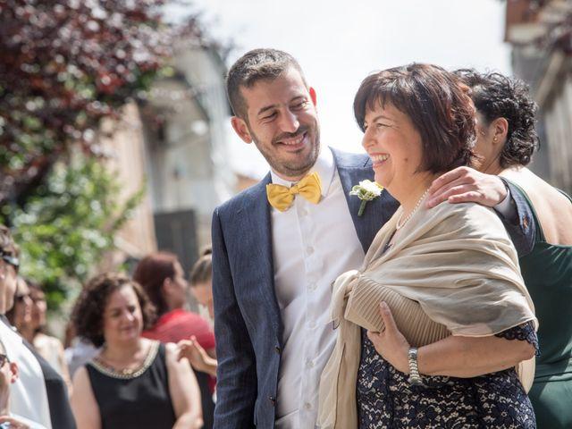 Il matrimonio di Andrea e Chiara a Vimercate, Monza e Brianza 15