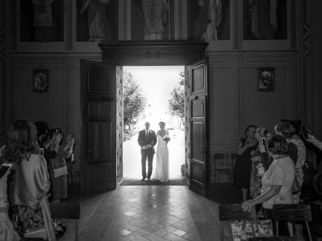 Il matrimonio di Andrea e Chiara a Vimercate, Monza e Brianza 17