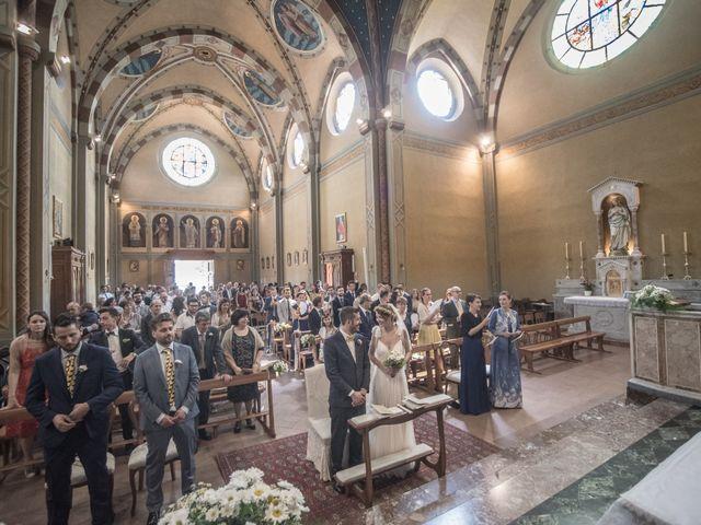 Il matrimonio di Andrea e Chiara a Vimercate, Monza e Brianza 19