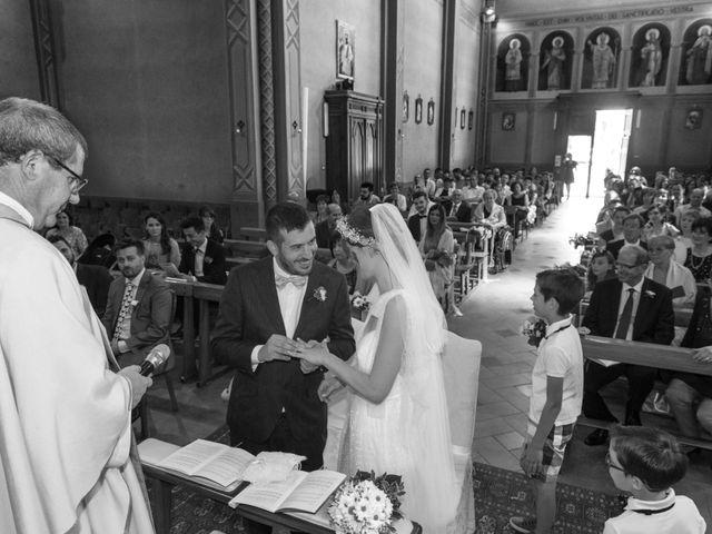 Il matrimonio di Andrea e Chiara a Vimercate, Monza e Brianza 21