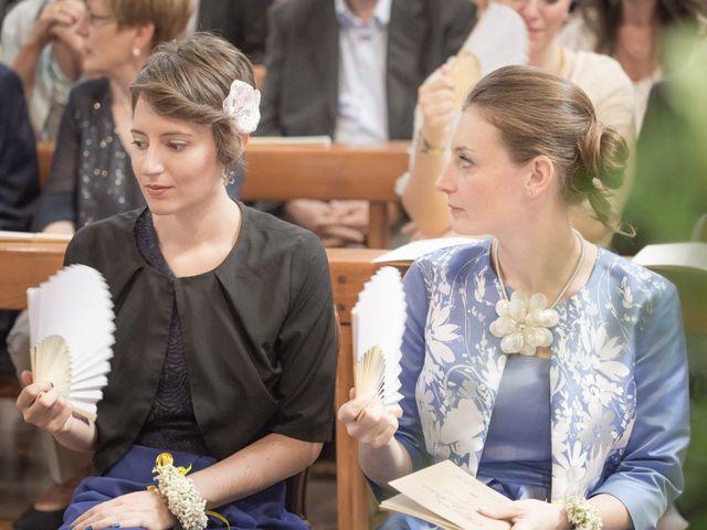 Il matrimonio di Andrea e Chiara a Vimercate, Monza e Brianza 24