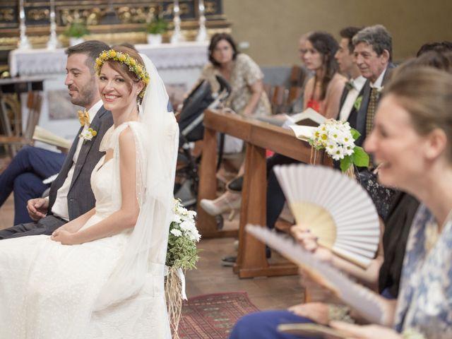 Il matrimonio di Andrea e Chiara a Vimercate, Monza e Brianza 25