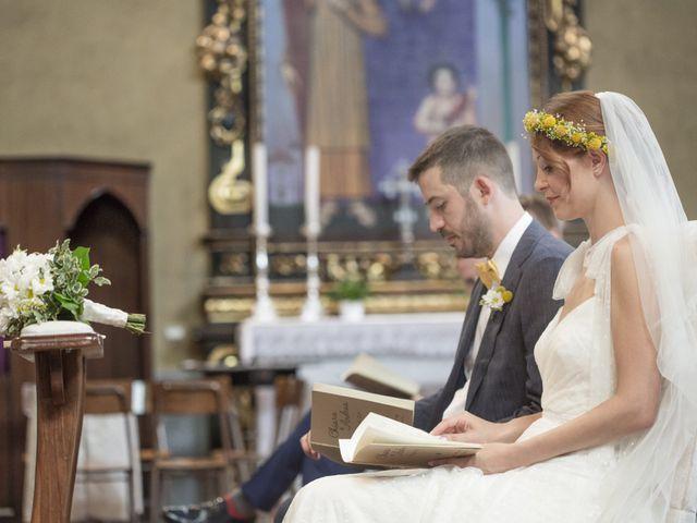 Il matrimonio di Andrea e Chiara a Vimercate, Monza e Brianza 26