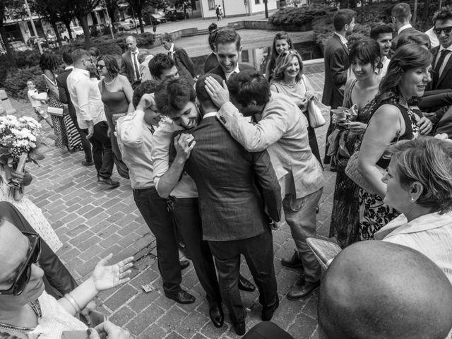 Il matrimonio di Andrea e Chiara a Vimercate, Monza e Brianza 29