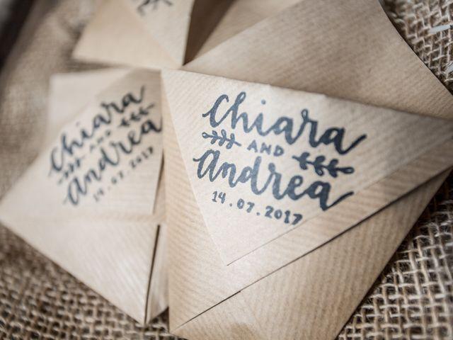 Il matrimonio di Andrea e Chiara a Vimercate, Monza e Brianza 31