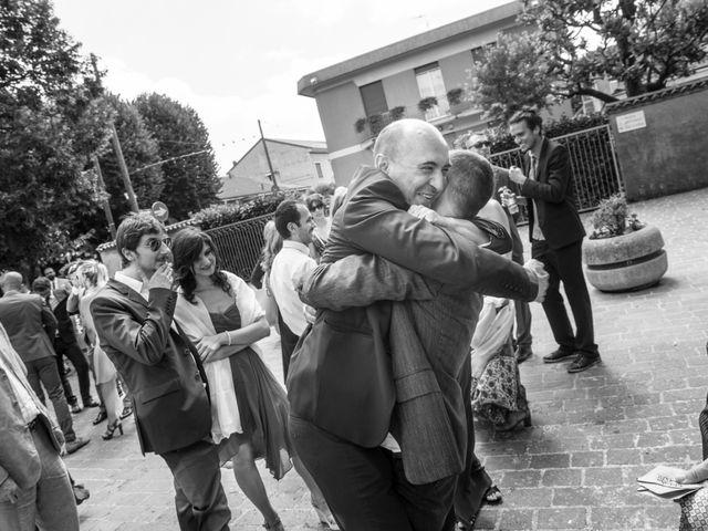 Il matrimonio di Andrea e Chiara a Vimercate, Monza e Brianza 32