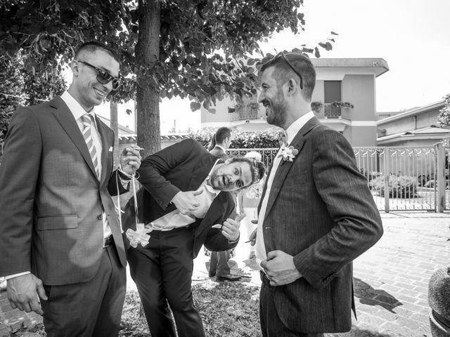 Il matrimonio di Andrea e Chiara a Vimercate, Monza e Brianza 33