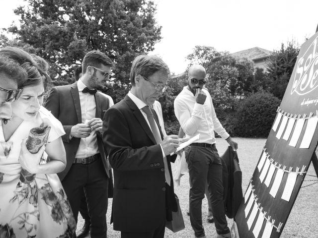 Il matrimonio di Andrea e Chiara a Vimercate, Monza e Brianza 37