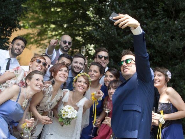 Il matrimonio di Andrea e Chiara a Vimercate, Monza e Brianza 41
