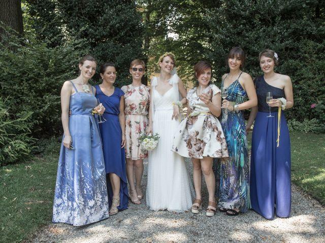 Il matrimonio di Andrea e Chiara a Vimercate, Monza e Brianza 42