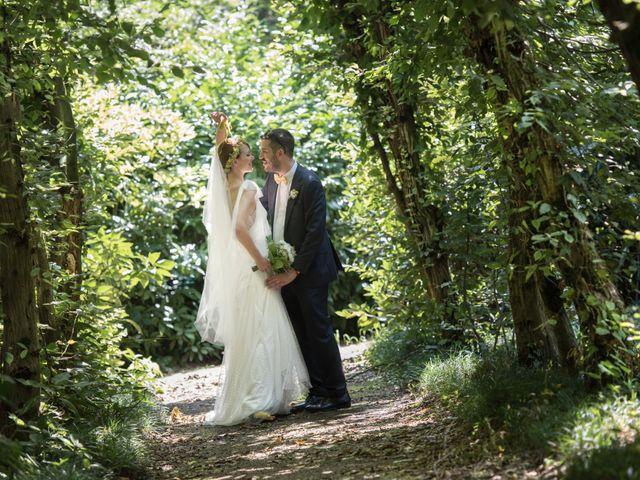 Il matrimonio di Andrea e Chiara a Vimercate, Monza e Brianza 43