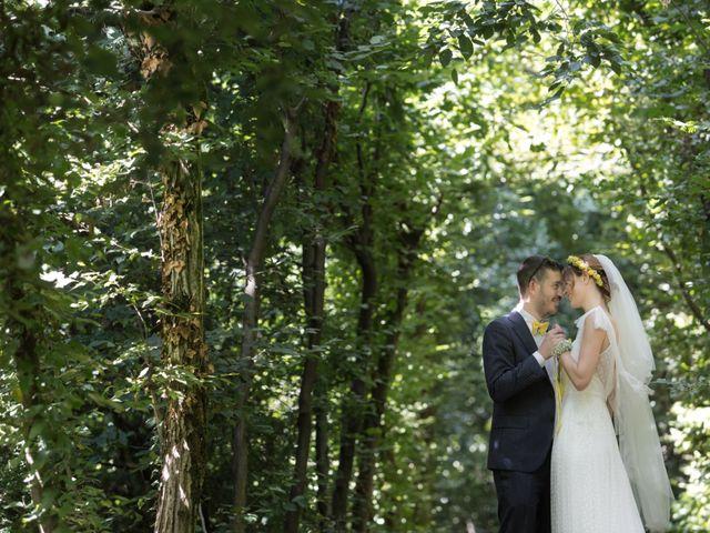 Il matrimonio di Andrea e Chiara a Vimercate, Monza e Brianza 44