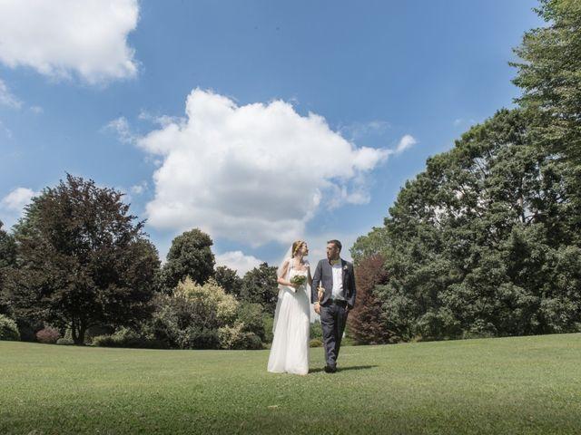 Il matrimonio di Andrea e Chiara a Vimercate, Monza e Brianza 47