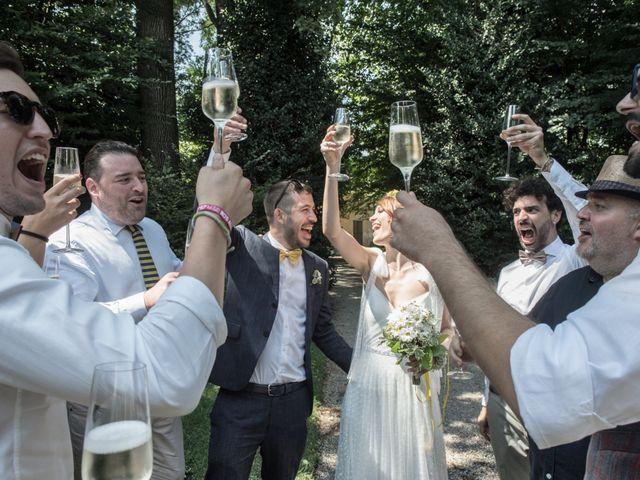 Il matrimonio di Andrea e Chiara a Vimercate, Monza e Brianza 50