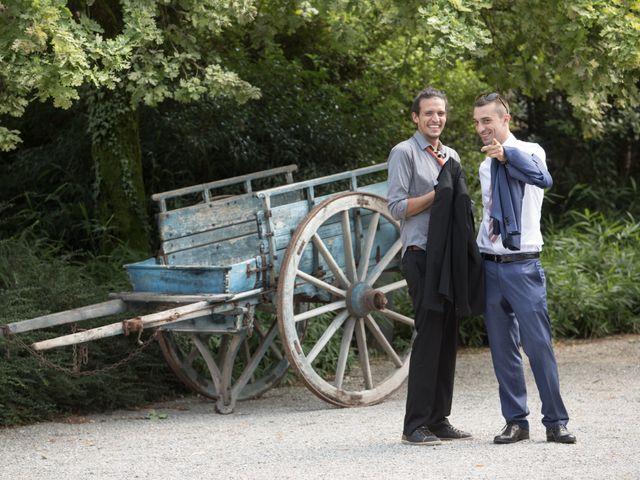 Il matrimonio di Andrea e Chiara a Vimercate, Monza e Brianza 51