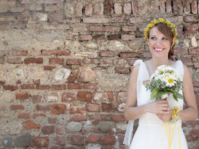 Il matrimonio di Andrea e Chiara a Vimercate, Monza e Brianza 52