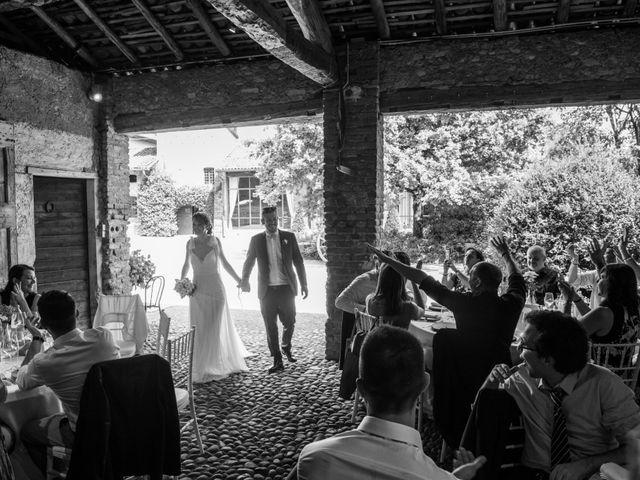 Il matrimonio di Andrea e Chiara a Vimercate, Monza e Brianza 53