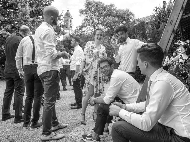 Il matrimonio di Andrea e Chiara a Vimercate, Monza e Brianza 56