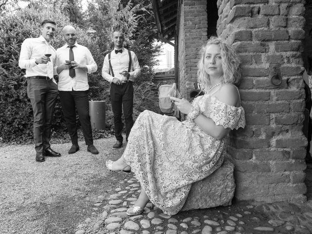 Il matrimonio di Andrea e Chiara a Vimercate, Monza e Brianza 64