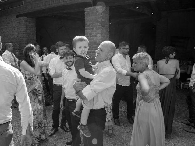 Il matrimonio di Andrea e Chiara a Vimercate, Monza e Brianza 67