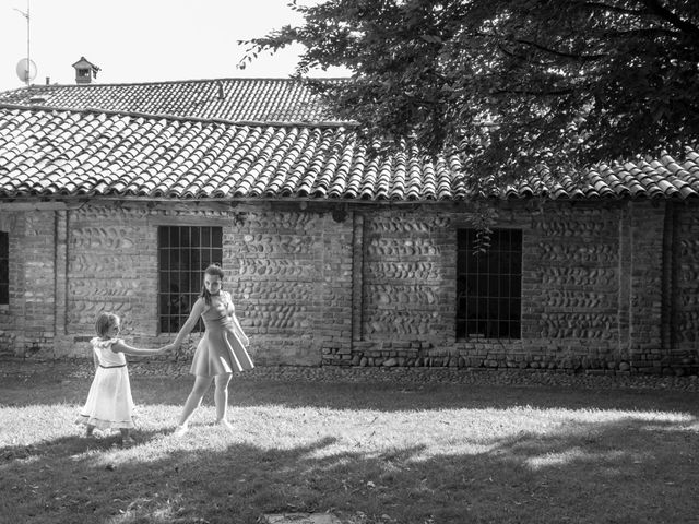 Il matrimonio di Andrea e Chiara a Vimercate, Monza e Brianza 68
