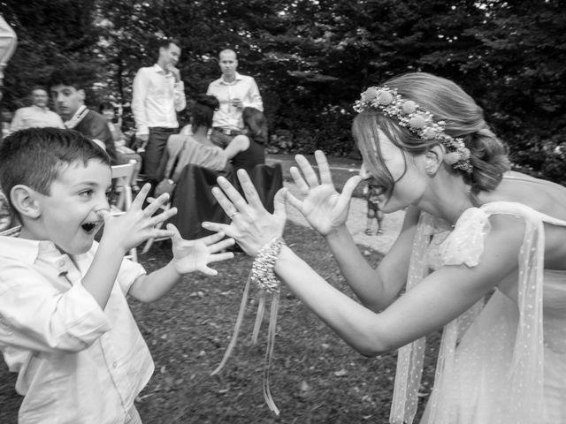 Il matrimonio di Andrea e Chiara a Vimercate, Monza e Brianza 69
