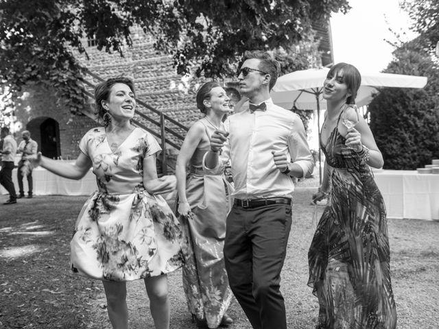 Il matrimonio di Andrea e Chiara a Vimercate, Monza e Brianza 70