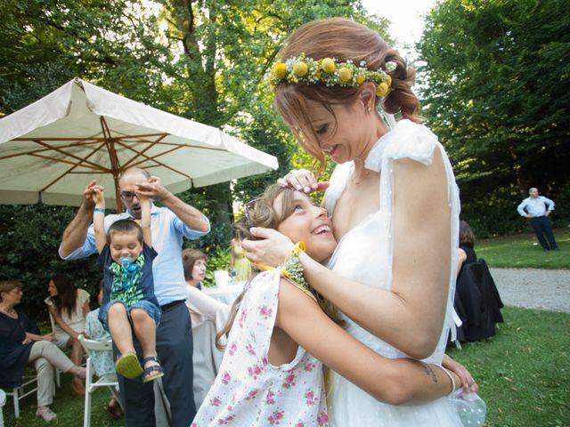 Il matrimonio di Andrea e Chiara a Vimercate, Monza e Brianza 71