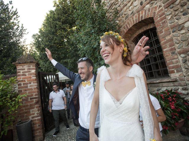 Il matrimonio di Andrea e Chiara a Vimercate, Monza e Brianza 73