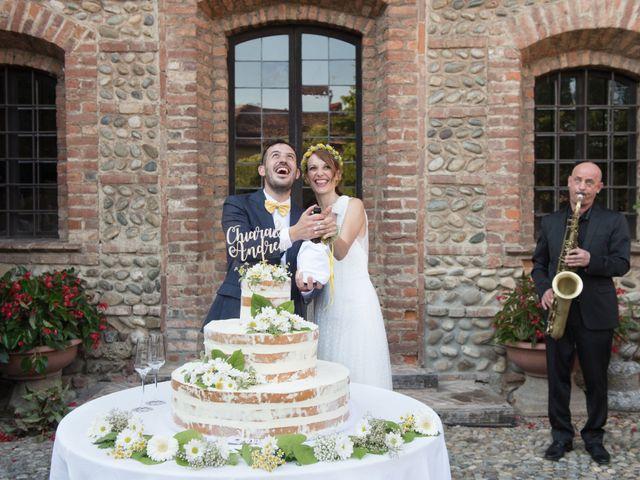 Il matrimonio di Andrea e Chiara a Vimercate, Monza e Brianza 75