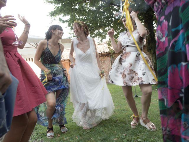 Il matrimonio di Andrea e Chiara a Vimercate, Monza e Brianza 79