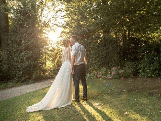 Il matrimonio di Andrea e Chiara a Vimercate, Monza e Brianza 80