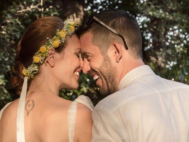 Il matrimonio di Andrea e Chiara a Vimercate, Monza e Brianza 81