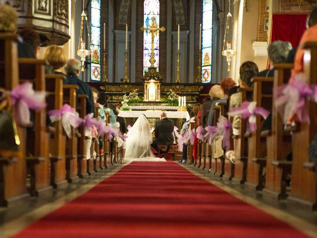 Il matrimonio di Nicola e Irene a Asigliano Vercellese, Vercelli 16