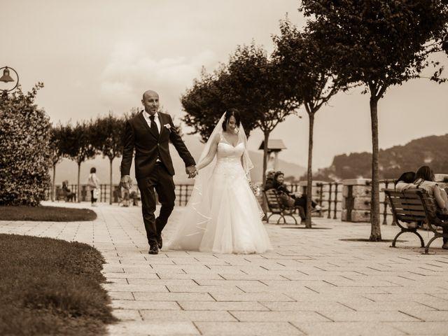 Il matrimonio di Nicola e Irene a Asigliano Vercellese, Vercelli 19