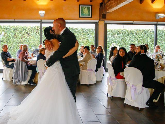 Il matrimonio di Nicola e Irene a Asigliano Vercellese, Vercelli 21