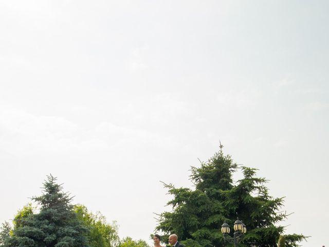 Il matrimonio di Nicola e Irene a Asigliano Vercellese, Vercelli 23