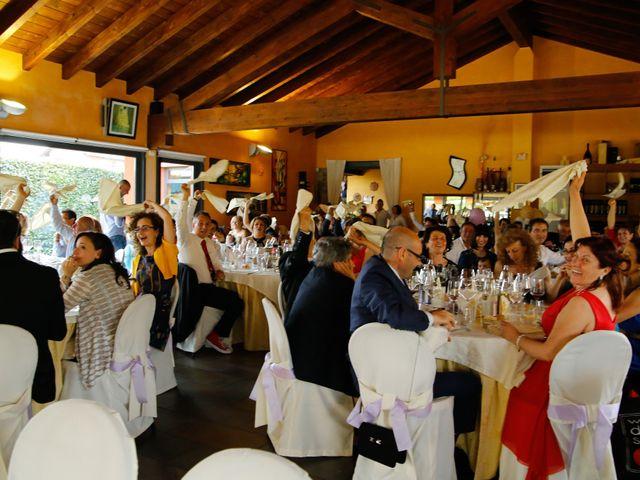 Il matrimonio di Nicola e Irene a Asigliano Vercellese, Vercelli 25